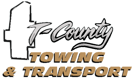 T-County Towing